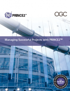 Prince2 Cover